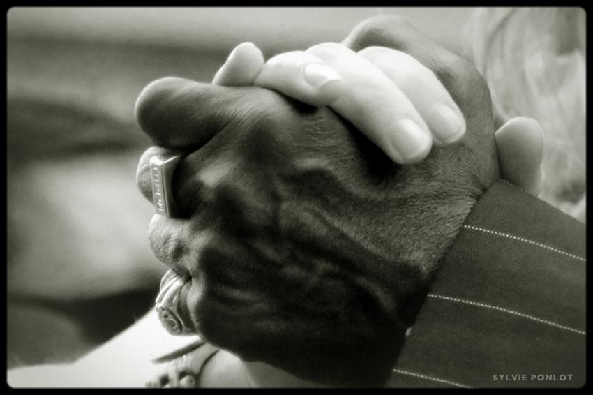 Hands of Soul
